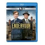 Endeavour Series 3 Blu Ray