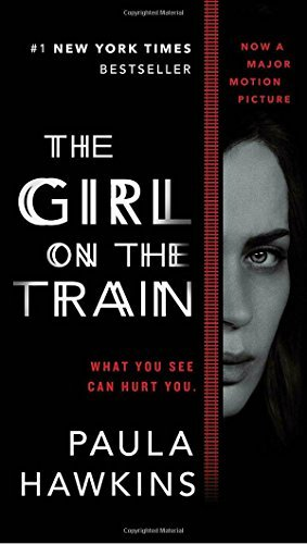 Paula Hawkins The Girl On The Train (movie Tie In)