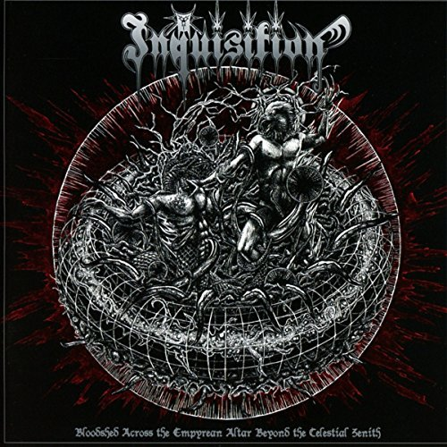 Inquisition Bloodshed Across The Empyrean