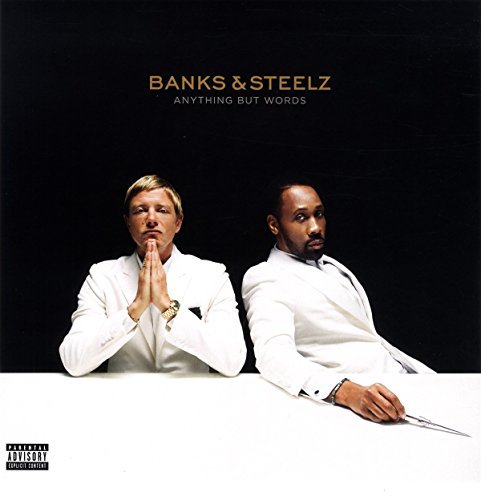 Banks & Steelz Anything But Words (2lp)(expli Explicit