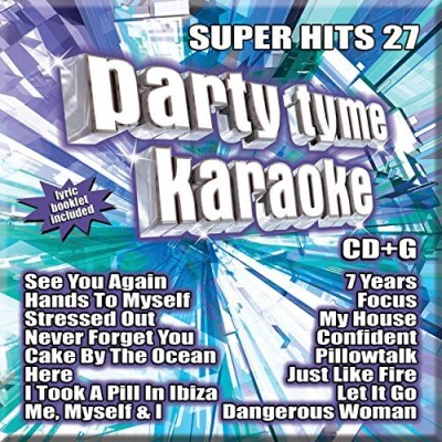 Party Tyme Karaoke Party Tyme Karaoke Super Hit