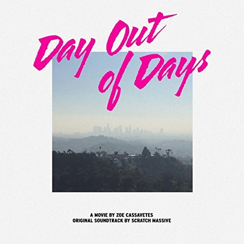 Scratch Massive Day Out Of Days Bo Lp