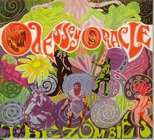 Zombies Odessey & Oracle
