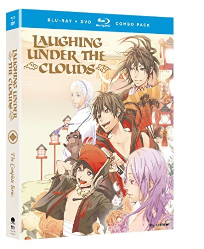 Laughing Under The Clouds The Complete Series Blu Ray DVD Nr