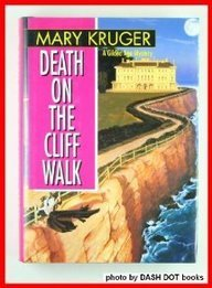 Mary Kruger Death On The Cliff Walk A Gilded Age Mystery