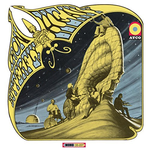 Iron Butterfly Heavy Rocktober 2016 Exclusive Stereo