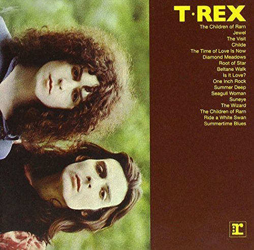 T. Rex T. Rex (remastered) Rocktober 2016 Exclusive