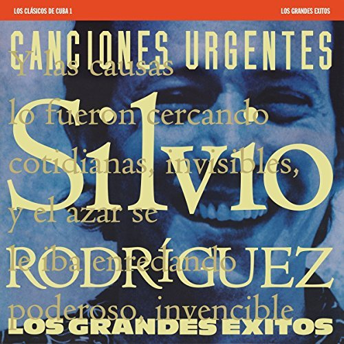 Silvio Rodriguez The Best Of Silvio Rodriguez