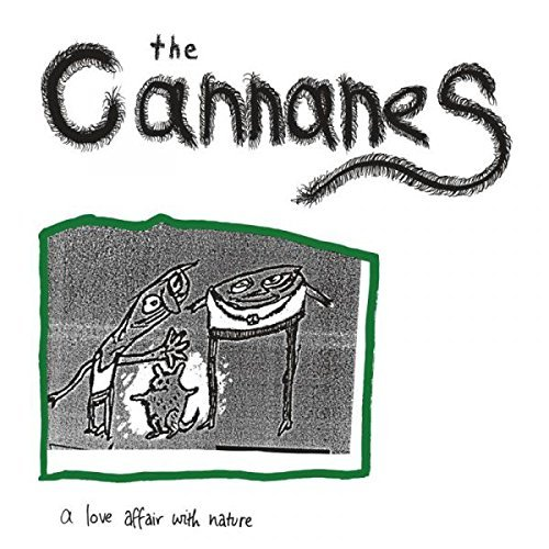 The Cannanes A Love Affair With Nature Pic. Disc Lp