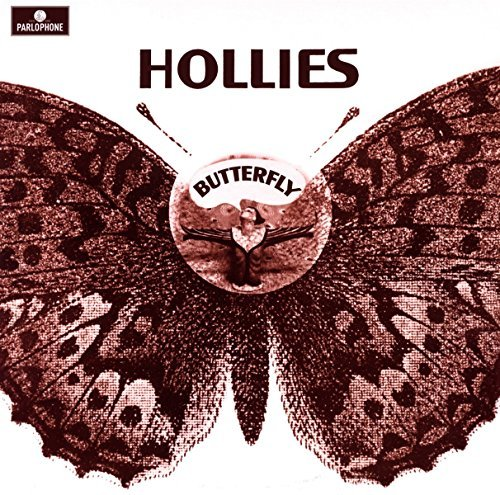 Hollies Butterfly Import Gbr