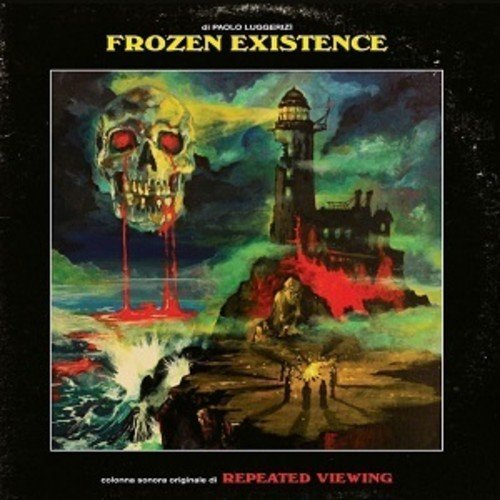 Repeated Viewing Frozen Existence Lp