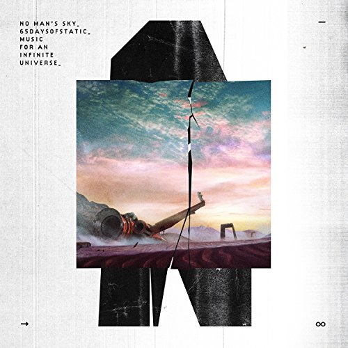 65daysofstatic No Man's Sky Music For An Infinte Universe 2xlp
