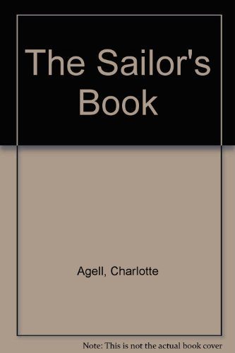 Charlotte Agell The Sailor's Book