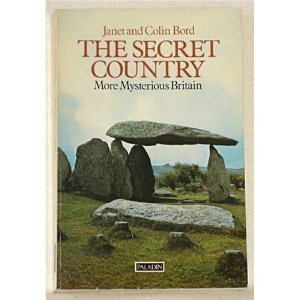 Janet Bord The Secret Country