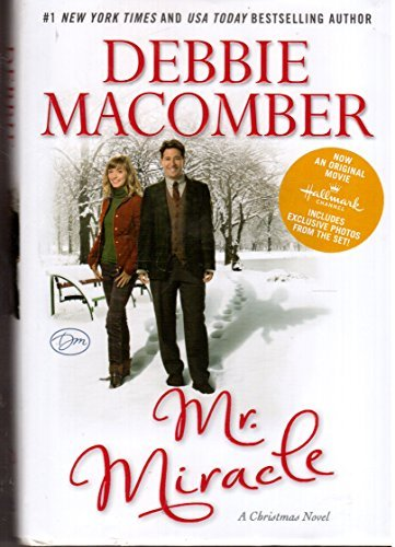 Debbie Macomber Mr. Miracle A Christmas Novel