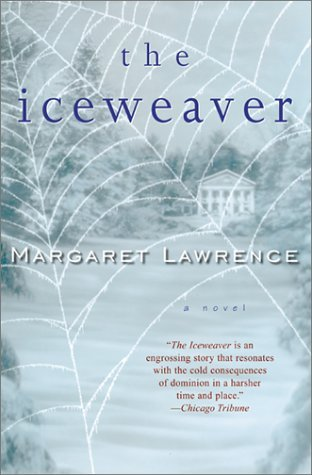Margaret Lawrence The Iceweaver