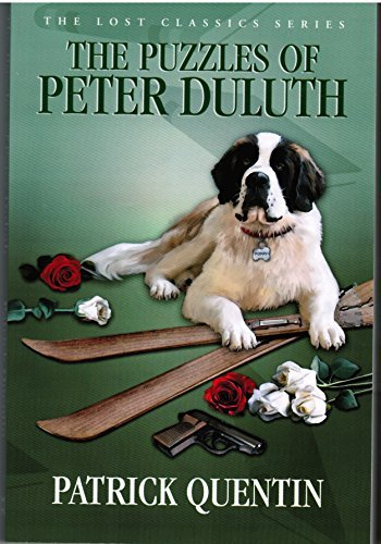 Patrick Quentin The Puzzles Of Peter Duluth