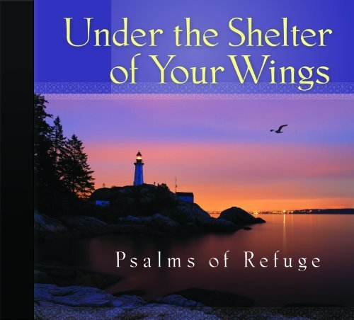 Mark Baldwin Under The Shelter Of Your Wings Songs Of Refuge