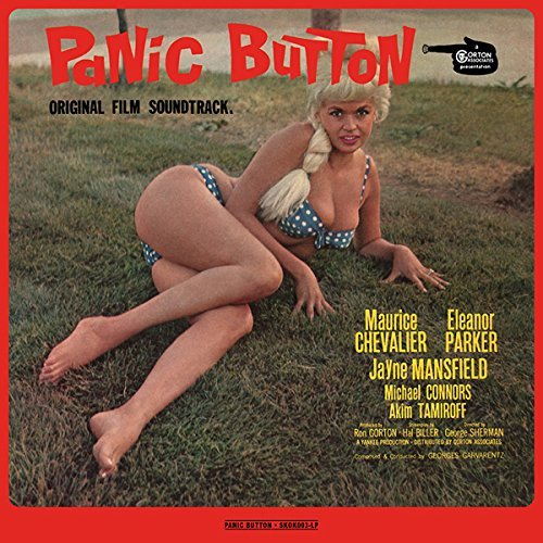 Panic Button Soundtrack Georges Garvarentz