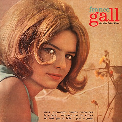 France Gall France Gall Lp