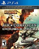 Ps4 Air Conflicts Double Pack (vietnam + Pacific Carriers)