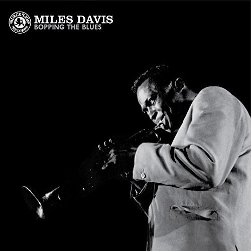 Miles Davis Bopping The Blues 180 Gram Vinyl