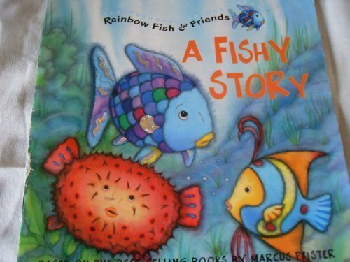 Gail Donovan Rainbow Fish & Friends A Fishy Story