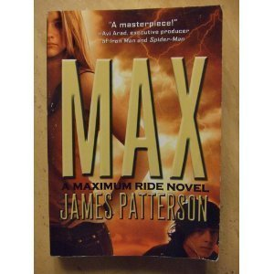 James Patterson Max The Protectors Vol. 2