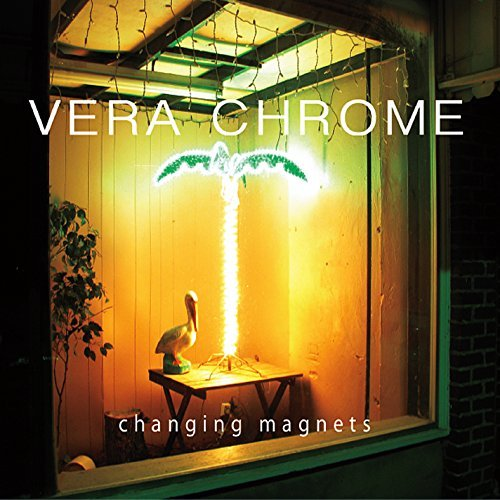 Vera Chrome Changing Magnets