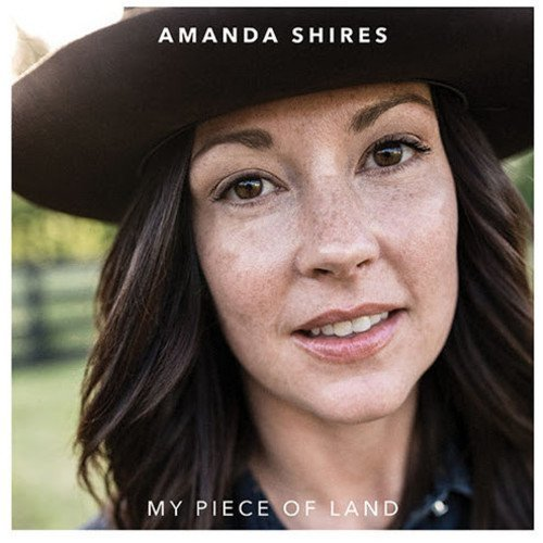 Amanda Shires My Piece Of Land Includes Download Card