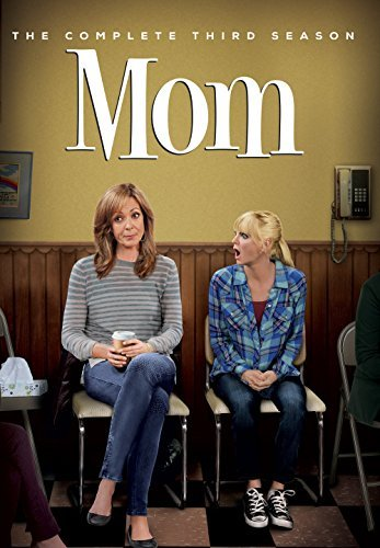 Mom The Complete Third Season Mom The Complete Third Season