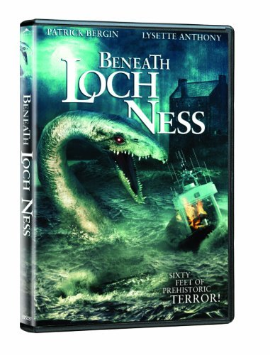 Beneath Loch Ness Bergin Anthony