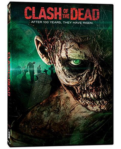 Clash Of The Dead (wal*mart Version) Clash Of The Dead (wal*mart Version)