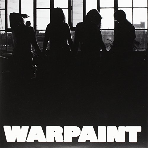 Warpaint New Song (indie Exclusive)