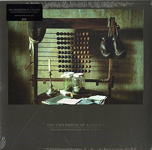 Scott Walker Childhood Of A Leader (clear Vinyl Indie Exclusive