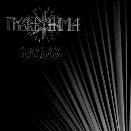 Dysrhythmia Veil Of Control Lp