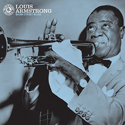 Louis Armstrong Basin Street Blues