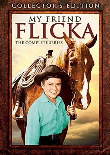 My Friend Flicka The Complete Series DVD