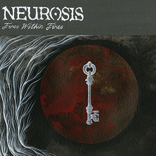 Neurosis Fires Within Fires 2lp
