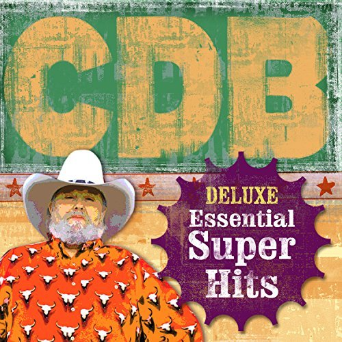 Charlie Daniels Deluxe Essential Super Hits