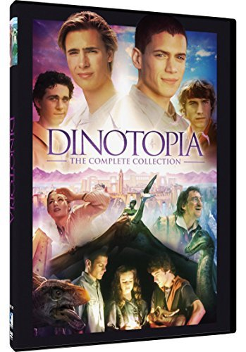 Dinotopia Complete Collection DVD