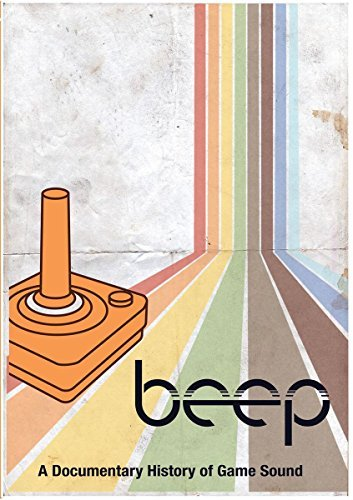 Beep A Documentary History Of Game Sound Beep A Documentary History Of Game Sound DVD