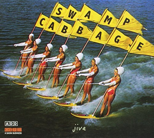 Swamp Cabbage Jive