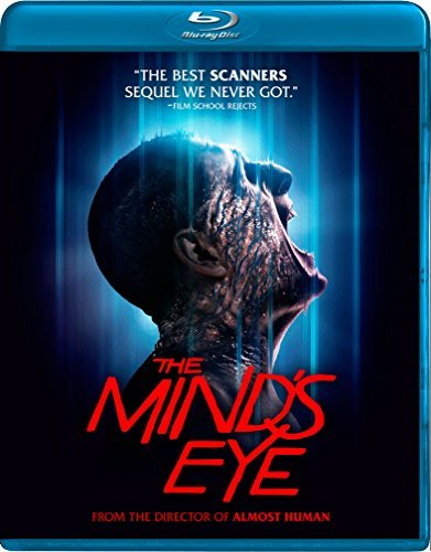 Mind's Eye Skipper Carter Blu Ray Nr