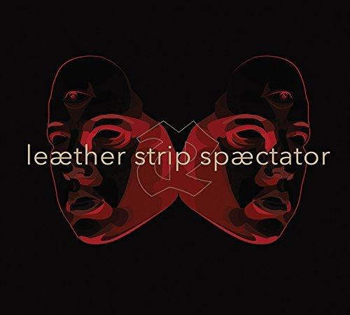 Leather Strip Leather Strip Spaectator