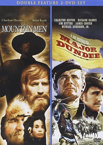Mountain Men Major Dundee Mountain Men Major Dundee
