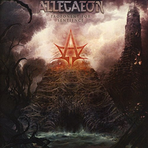 Allegaeon Proponent For Sentience