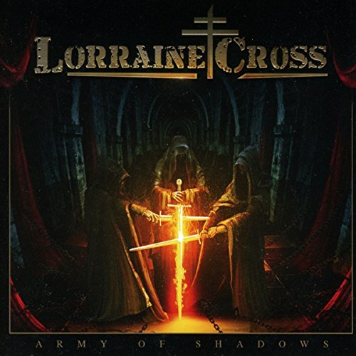 Loraine Cross Army Of Shadows