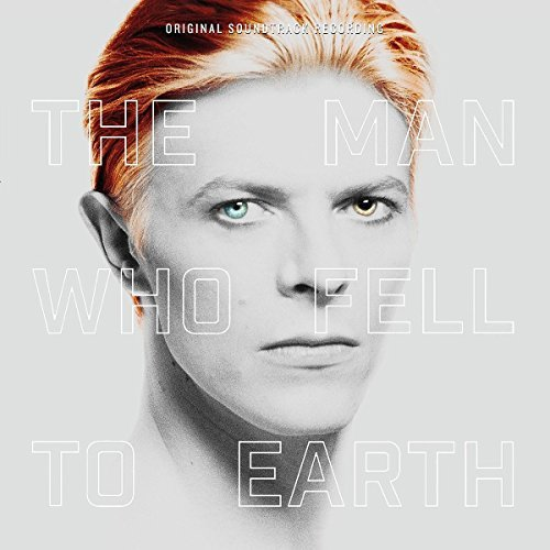 Man Who Fell To Earth Soundtrack Import Gbr 2 Lp