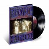 Temple Of The Dog Temple Of The Dog 2lp